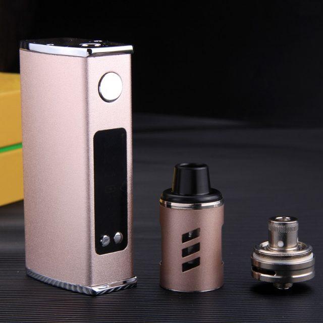 BIGBOX MINI 80W Electronic Cigarette with 2200mAh Battery