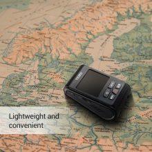 Original VIOFO Upgrated A119 V2 2.0″ LCD Capacitor Novatek 96660 HD 2K 1440P Car Dash video recorder DVR Optional GPS CPL Filter