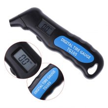 TG105 Car Digital Tire Tyre Air Pressure Gauge Meter Manometer Barometers Tester