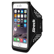 Sireck 2018 Running Bags Men Women 5.0″ 5.8″ Touch Screen Cell Phone Arms Package Sports Equipment Jogging Run Bag Accessories