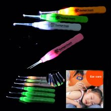 Baby care Ear Syringe tools light up Ear pick cleaners tool Family supplies Daily necessities