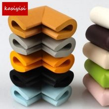 10Pcs/lot Collision Angle Table Protect Foam Kids Child Foam Protection Angle Baby Edge Corner Guards
