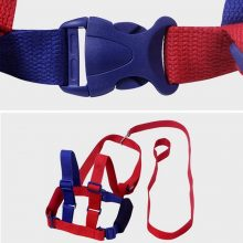 Anti-Lost Band Baby Kid Child Safety Harness Anti Lost Strap Wrist Leash Walking