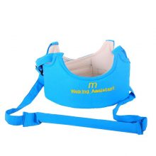 2017 New Brand Cute Baby Toddler Walk Toddler Safety Harness Assistant Walk Learning Walking Baby Walk Assistant Belt