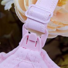 Nursing Bra Maternity Breastfeeding Bra Prevent Sagging for Pregnant Women Underwear Plus Size Breast Feeding Bra