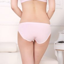 Cotton Maternity Panties Low-Waist Underwear U-Shaped Pregnancy Briefs For Pregnant women Plus size Panties Clothes