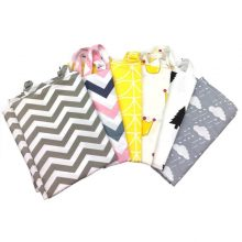 CuteCotton Outdoor Mother Feeding Maternity Breast Nursing Pads Covers Apron Shawl Anti-Emptied Breastfeeding Cover Scarf Towel