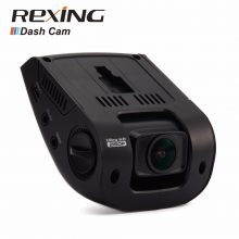 Rexing V1 3rd, High Quality, 4K UHD, WiFi, Car Dvr Camera Dash Cam,  Night Vision, 2.7″ Wide Angle Video,Cars Recorder