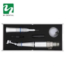 Dental Electric Motor Straight Contra Angle Slow Speed Handpiece For Dental Lab Micromotor Polish Tool