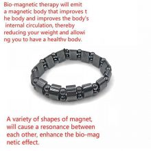 Magnetic Healthcare Bracelet Weight Loss Hand String Slimming Stimulating Acupoints Gallstone Bracelet Magnetic Face Lift Tools