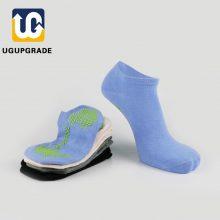 UG Yoga Sport Socks Quick-Dry Anti-slip Damping Bandage Pilates Ballet Socks Good Grip Men&Women Cotton socks