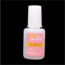 10g NAIL GLUE For False French Tips Nail Art High Quality Nails Care Product nail decoration glue  NT032