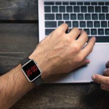 Men Sport LED Watches Men's Digital Watch Men Watch Silicone Electronic Watch Men Clock Hodinky relogio montre homme saat