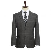 Big Size 5XL 6XL 7XL 8XL 9XL 2019 Spring New Men Casual Suit Business Fashion Loose Plaid Blazer Male Brand Clothes