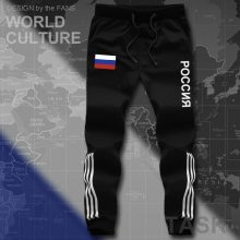Russian Federation Russia mens shorts beach new men's board shorts flag workout zipper pocket sweat bodybuilding 2017 cotton  RU