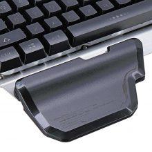 PK-900 104 Keys USB Wired Backlit Mechanical-Handfeel Gaming Keyboard