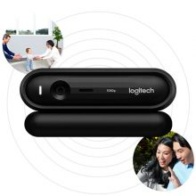 New Logitech C670i IPTV Webcam hd smart 1080p Usb Video Camera Web Camera for Computer Web cam 60 degree Wide Angle Lens
