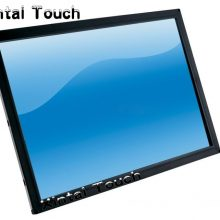 Xintai Touch 55 inch multi IR Touch Screen Panel 10 touch points Infrared Touch Screen Frame Overlay with High Resolution