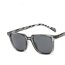 HOT New High Quality Brand Designer Square Sunglasses Men Retro Vintage Driving Sun Glasses For Men Male Sunglass Shades UV400