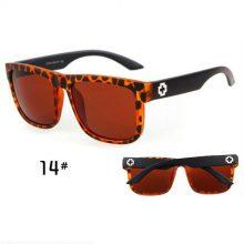 2019 Sunglasses Men Sport Sunglasses Men Driving Mirror Coating Points Black Frame Eyewear Male Sun Glasses UV400