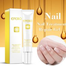 Fungal Nail Treatment Feet Care Essence Whitening Toe Nail Fungus Removal Gel Anti Infection Onychomycosis Nails Repair Essence