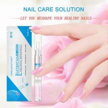 3ml Nail Fungus Treatment Liquid Anti Fungal Finger Toe Nail care solution Professional Herb Nails Treatment Liquid