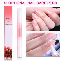 New Cuticle Revitalizer Nutrition Oil Nail Art Treatment Manicure Soften Pen Tool Nail Cuticle Oil Pen HJL2018