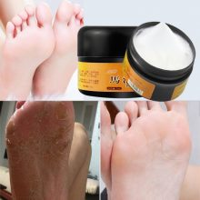 Useful Horse Oil Foot Cream Anti-Chapping Skin Repairing Moisturizer For Rough Dry And Cracked Chapped Feet Heel