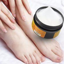 Horse Oil Foot Hand Antifreeze Cream Crack Heel Cream Repair Anti Crack Cream Dry Skin Heel Chapped Peeling Feet Cream TSLM2