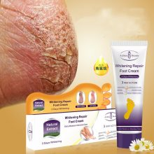 Aichun Heel Chapped Peeling Foot Hand Repair Anti Dry Crack Ointment Cream 100g Skin Repair Moisturizing Cream