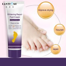 Aichun Crack Heel Cream Repair Anti Crack Whitening Cream Foot Peeling Cracked Hands Feet Dry Skin Moisturizing Foot Care