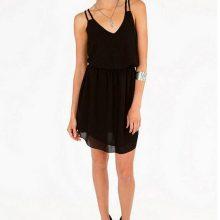 Seedrulia  Women chiffon voile dress 2018 summer style women clothing plus size Women beach dress